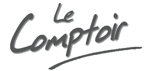 Hotel-restaurant LE COMPTOIR 04 à Sainte-Croix du Verdon